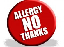 allergy-no-thanks